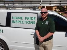 Home Inspector in Las Vegas R.G